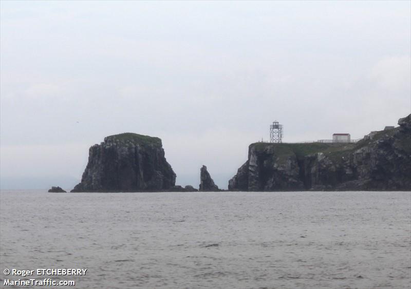 Marticot Island