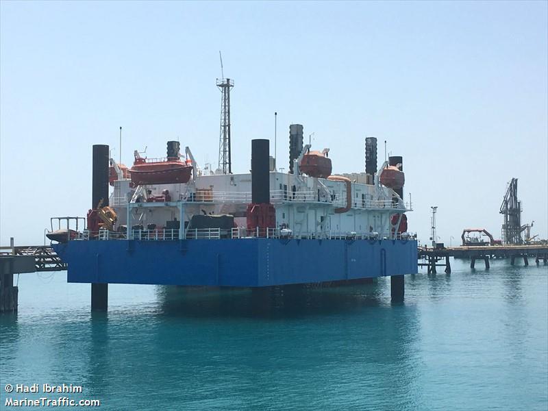 KHAWR AL AMAYA