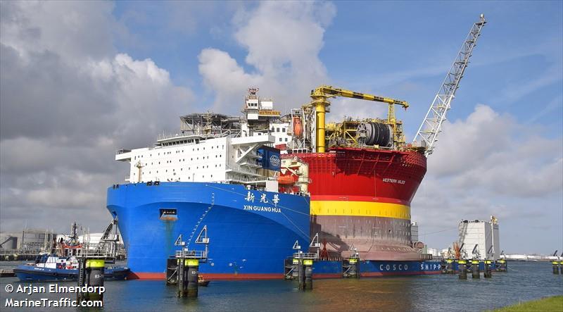 company:maersk