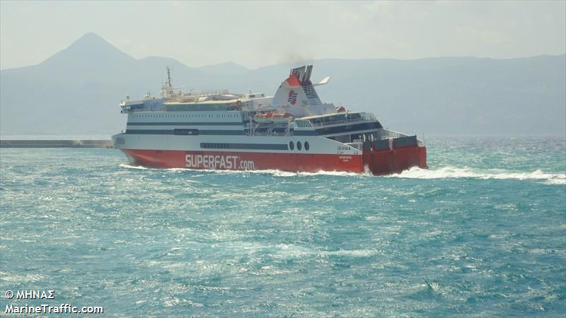 CRUISE AUSONIA