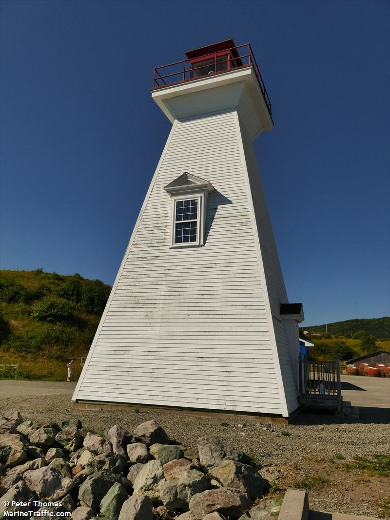 Mabou Harbour