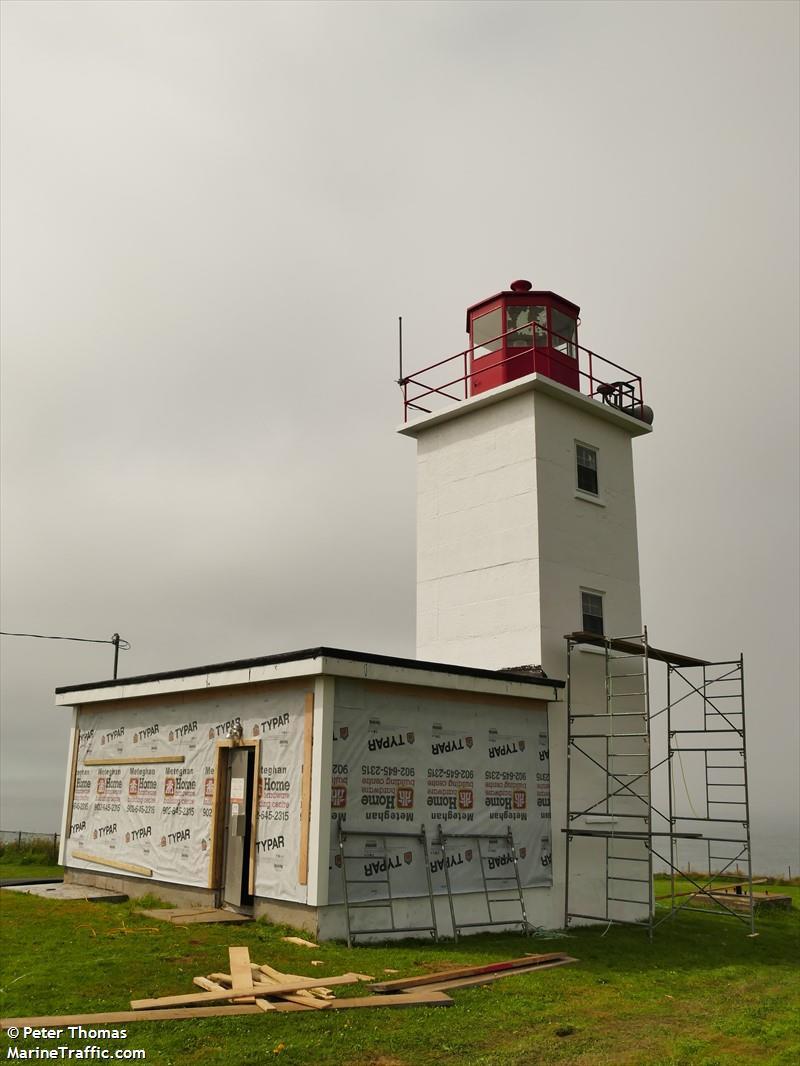 Cape St. Mary'S