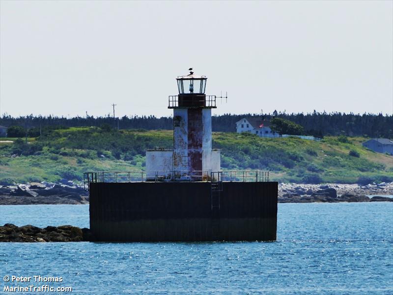 Bunker Island