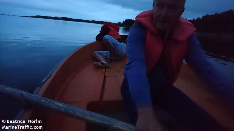 GRISSLEHAMN FISHING