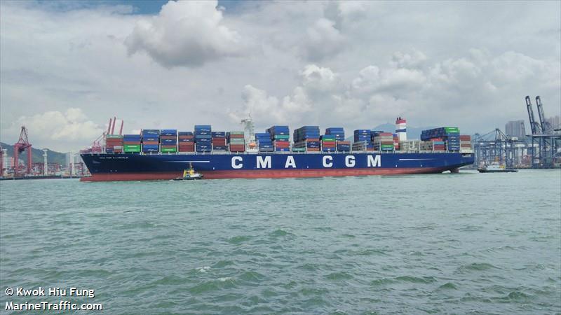 CMA CGM A.LINCOLN