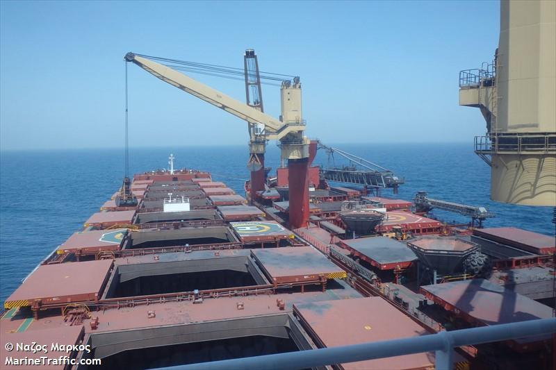 SECRETARIAT, Bulk carrier, IMO 9699701 | Vessel details