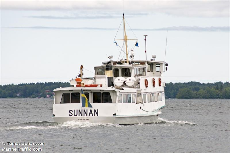 SUNNAN