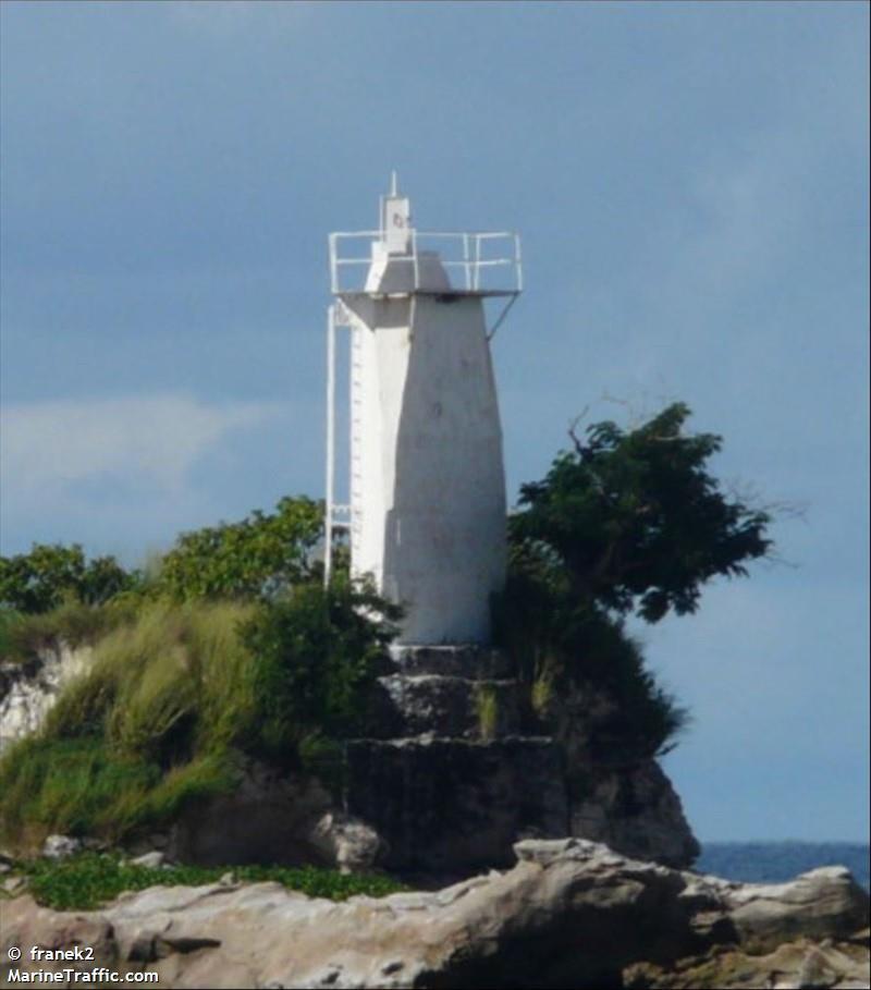 Isle Blanche