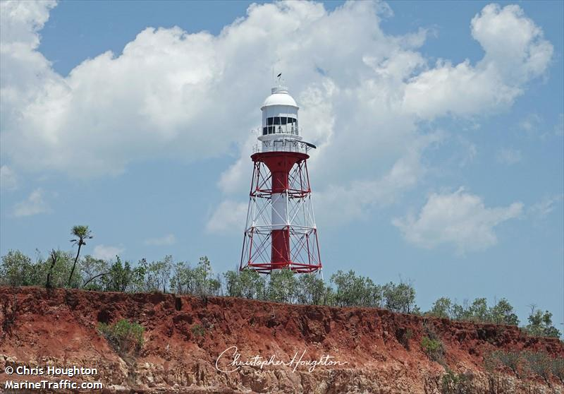 Charles Point Light