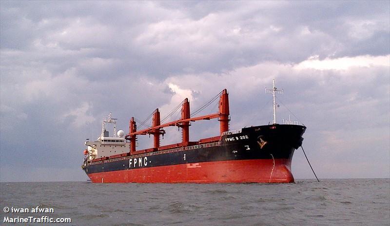 FPMC B 202