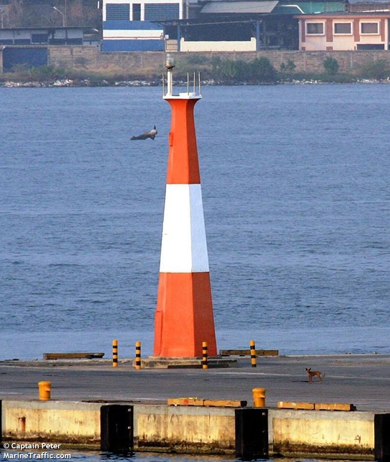 Bahía De Maracaibo Quay