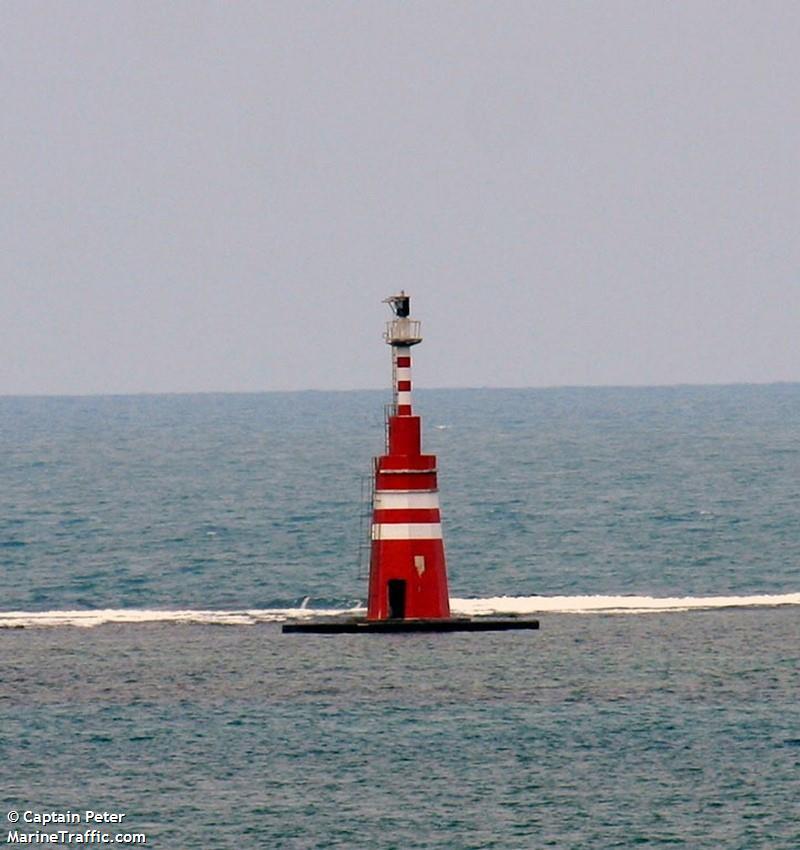 Arrecife Blanquilla Nord