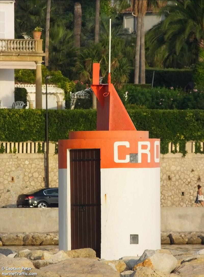 Port du Courton