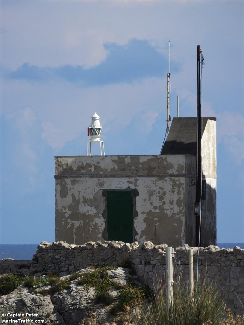 Punta Solanto