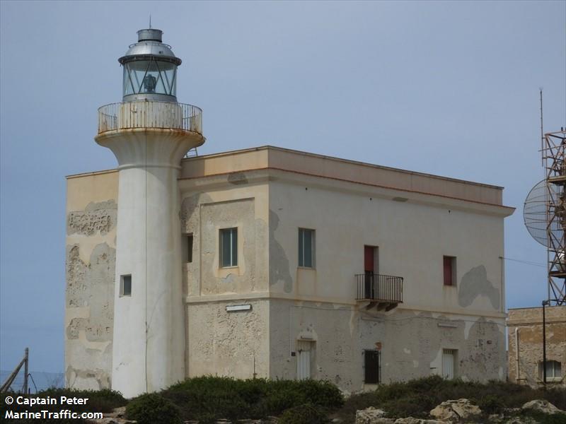 Punta Marsala