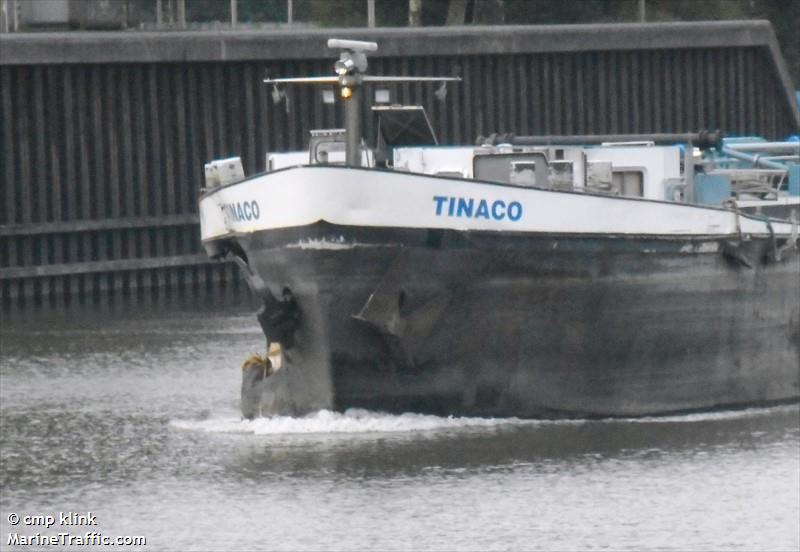 TINACO