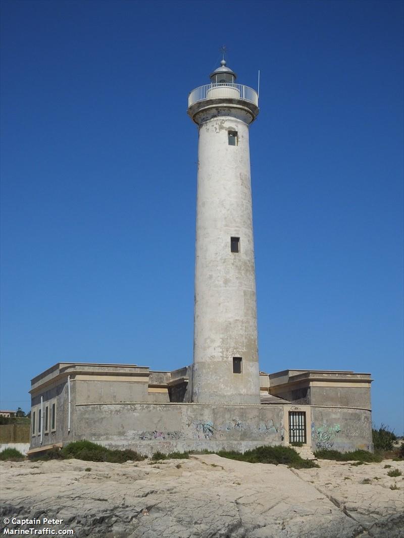 Capo Santa Croce