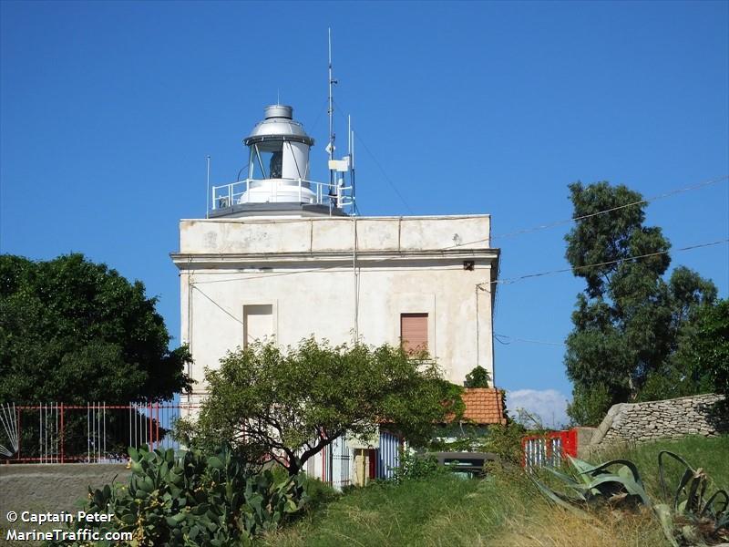 Capo Dellarmi