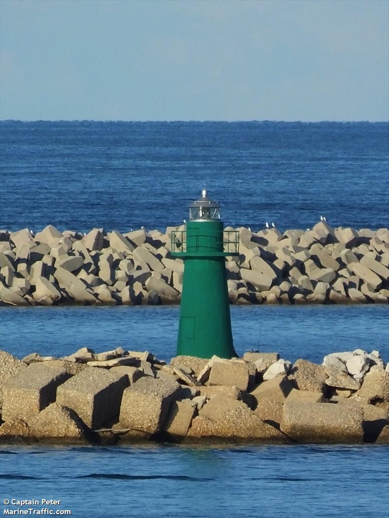 Ortona Molo Nord