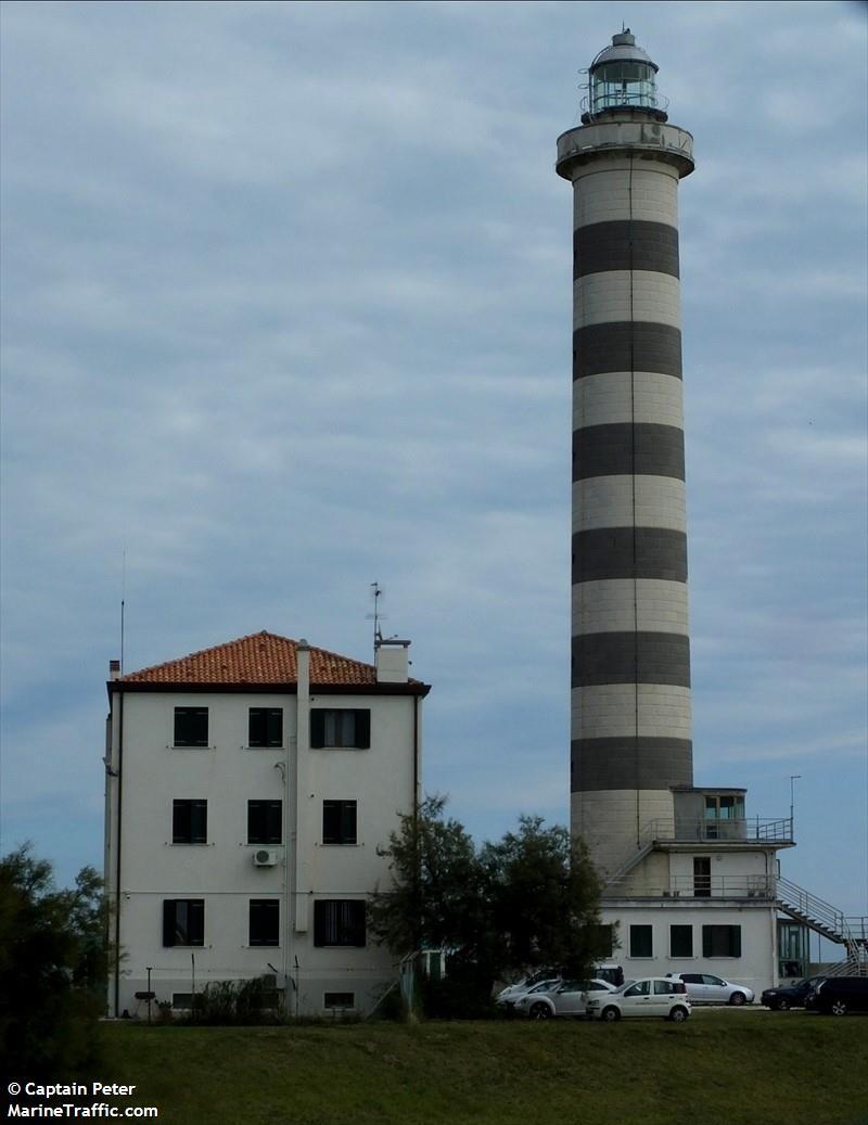 Porto Piave Vecchia