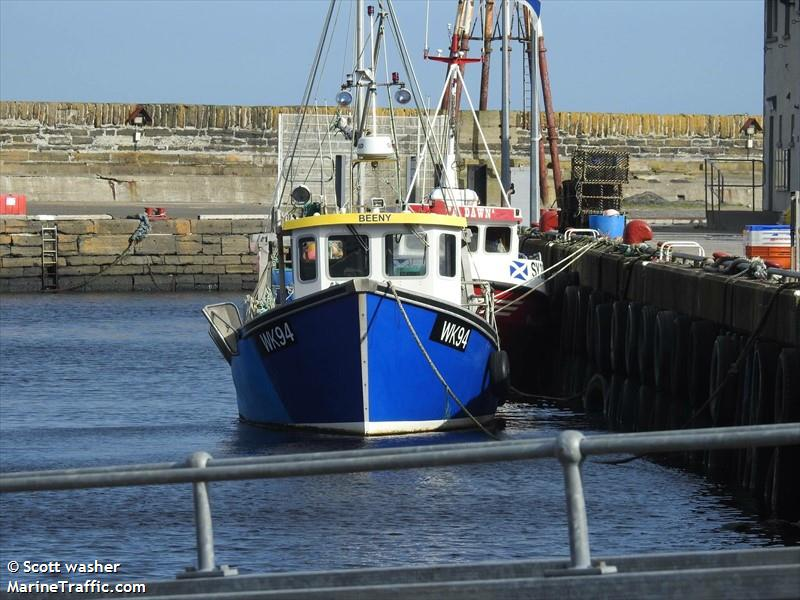 BEENY CRABBER