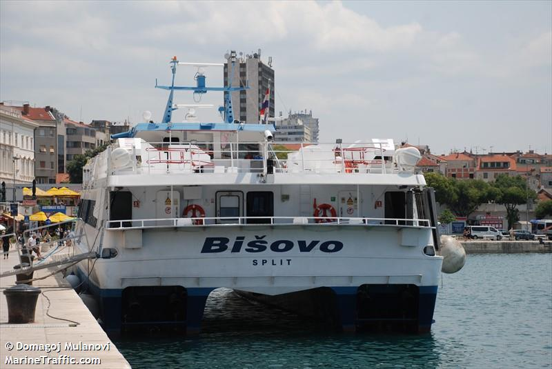 BISOVO