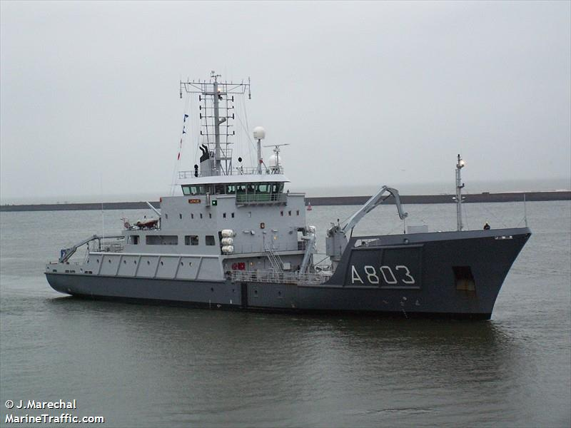 HNLMS LUYMES
