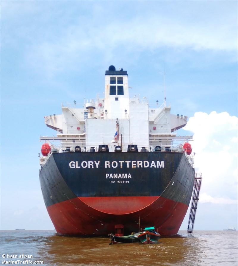 GLORY ROTTERDAM