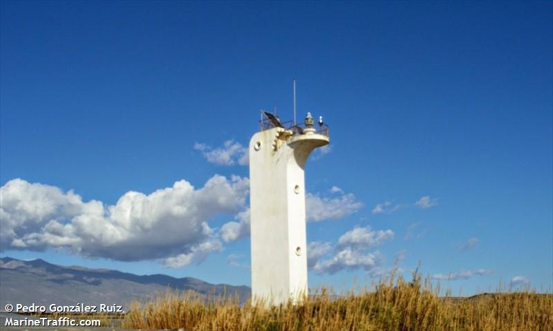 Punta De Los Banos