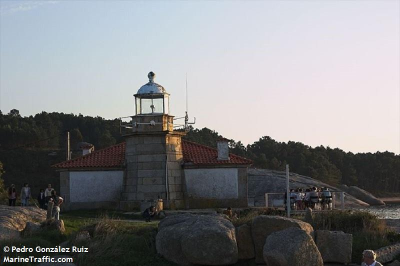 Punta Cabalo