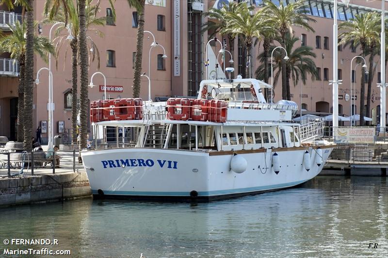 PRIMERO VII