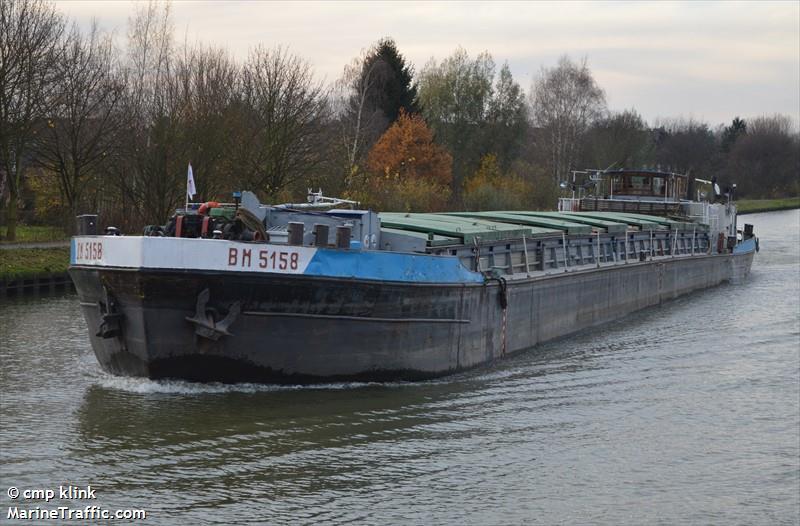 BM 5158