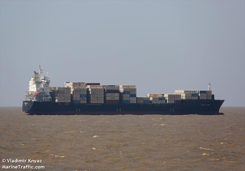 Siêu tàu Iran bốc cháy ngoài khơi Syria - Gấu Nga nổi trận lôi đình, chiến đấu cơ xuất kích ồ ạt - Ảnh 1.