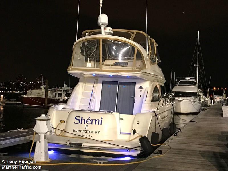 SHERNI II
