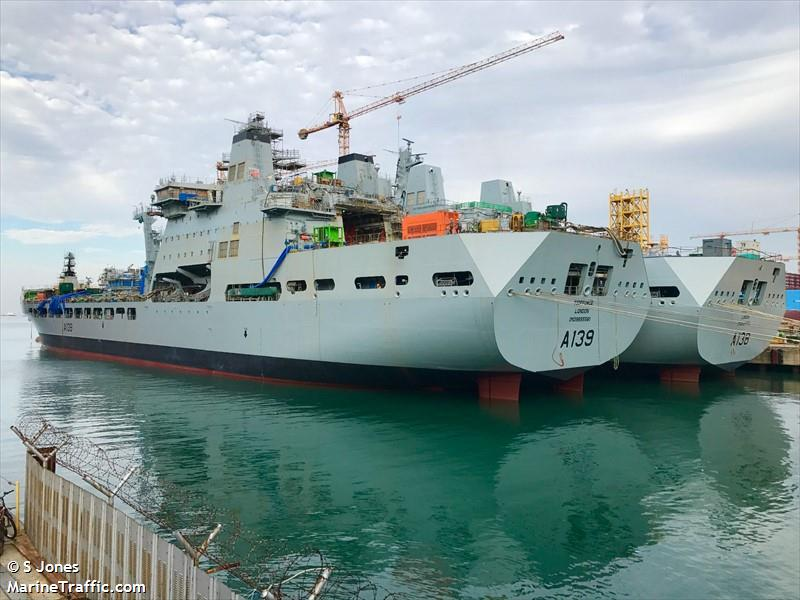 RFA TIDEFORCE
