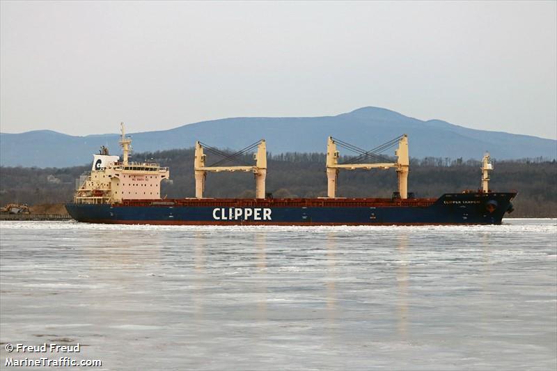 CLIPPER TARPON
