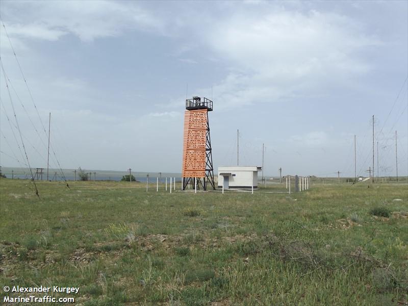 Ozero Donuslav Range Front