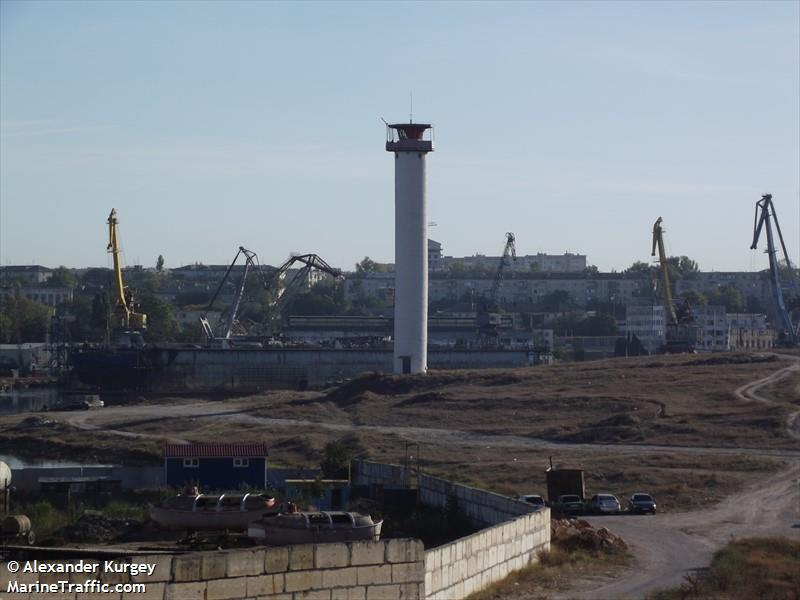 Kamyshovaya Bay