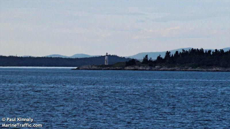 Franklin Island