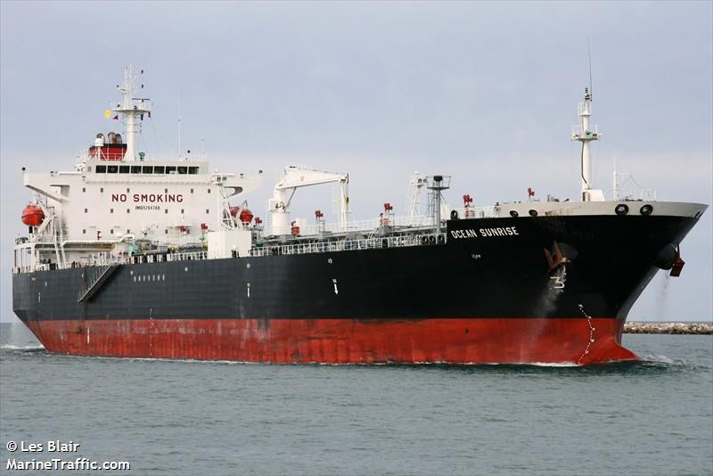 Ocean Tankers Oil Tanker Shipping Chartering Ship - induced info
