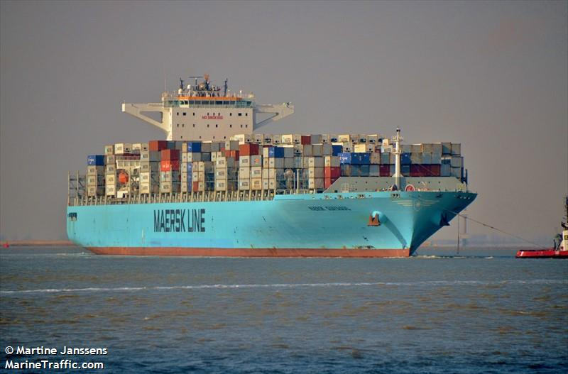 MAERSK GUAYAQUIL