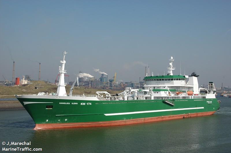 Marine Vessel Traffic | Autos Post