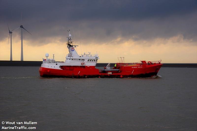 GLOMAR ARCTIC