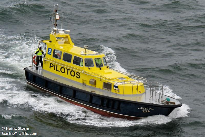 EIRA PILOT