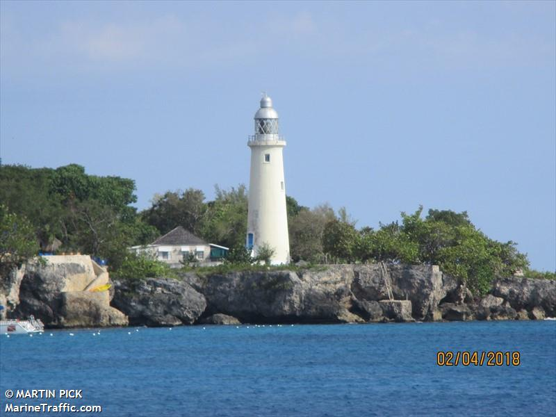 South Negril Point