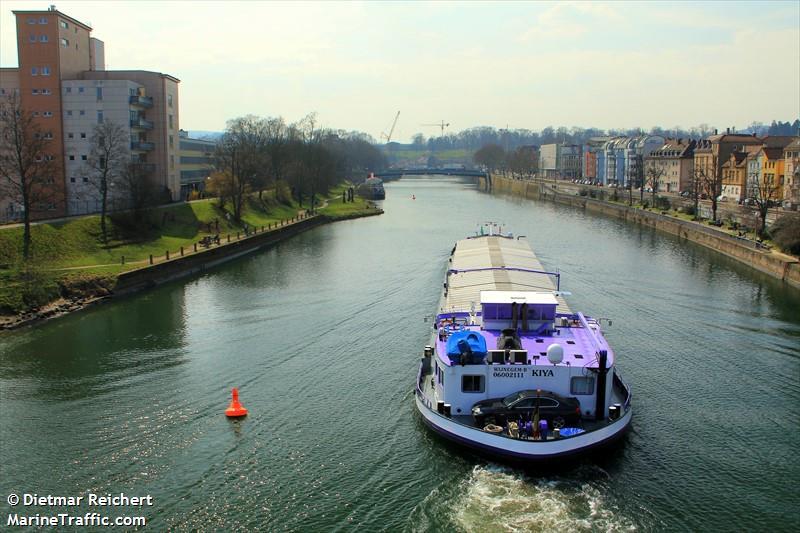Port of STUTTGART (DE STR) details - Departures, Expected ...