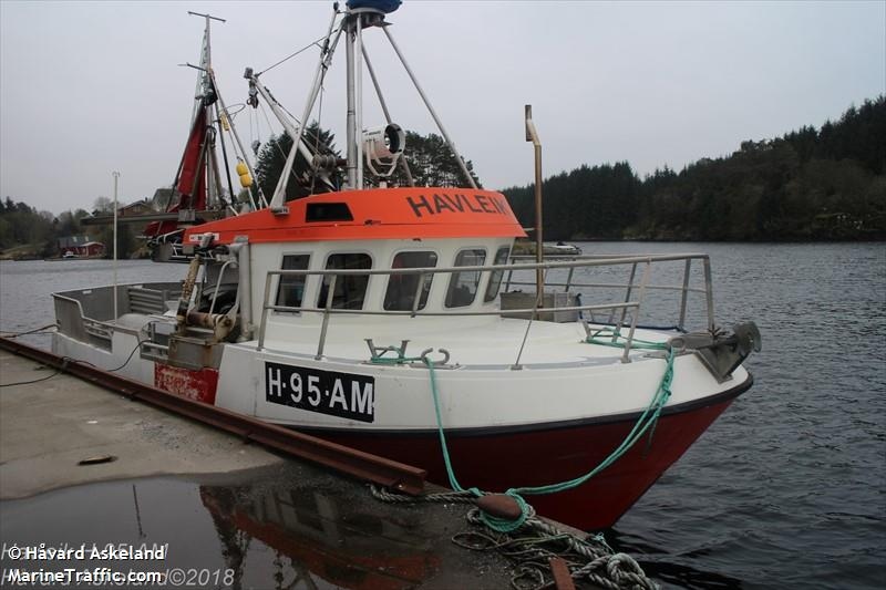 HAVLEIK