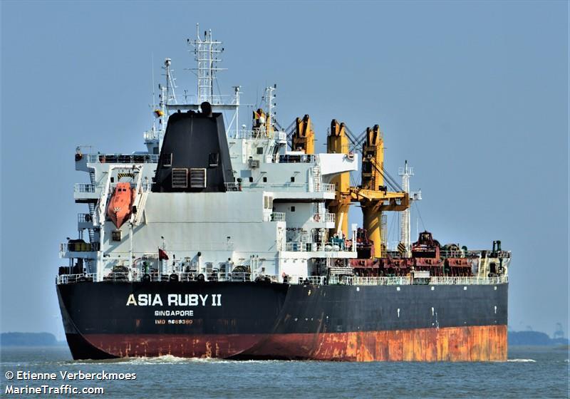 ASIA RUBY II