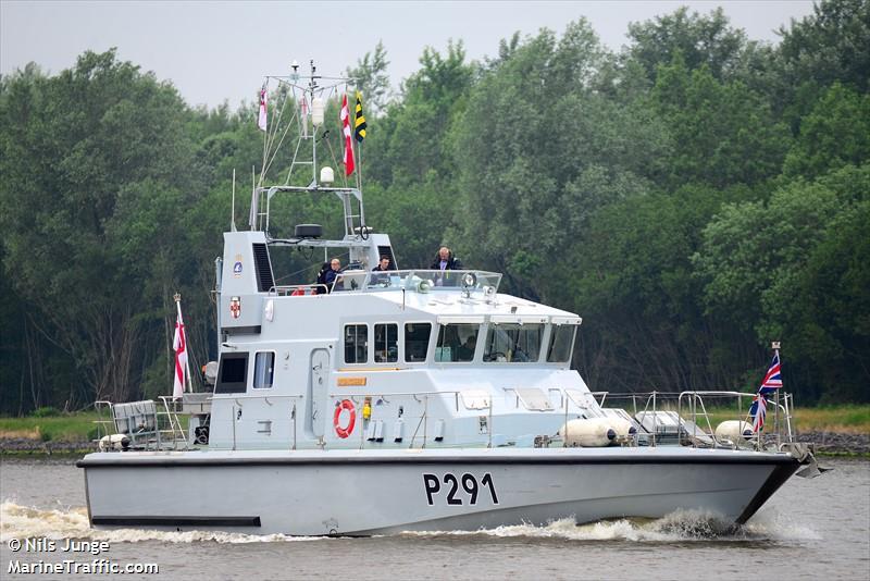 HMS PUNCHER