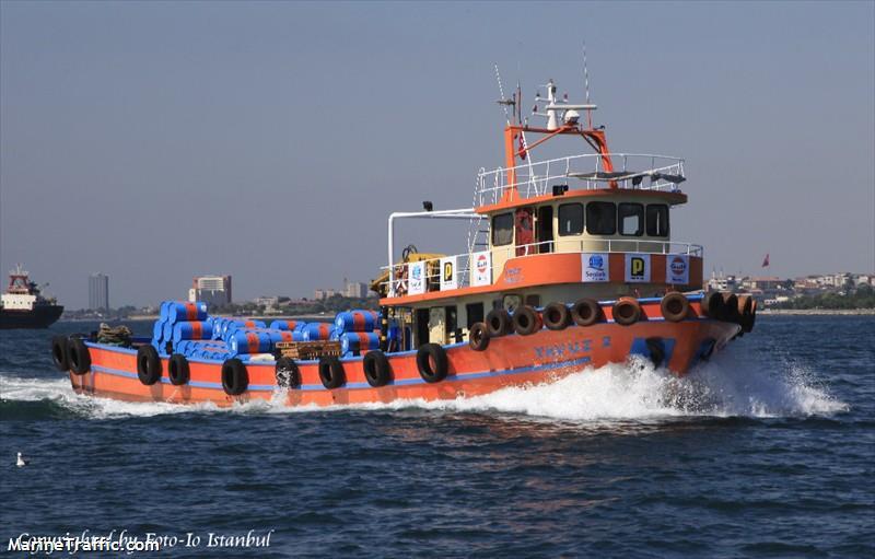 YAVUZ II